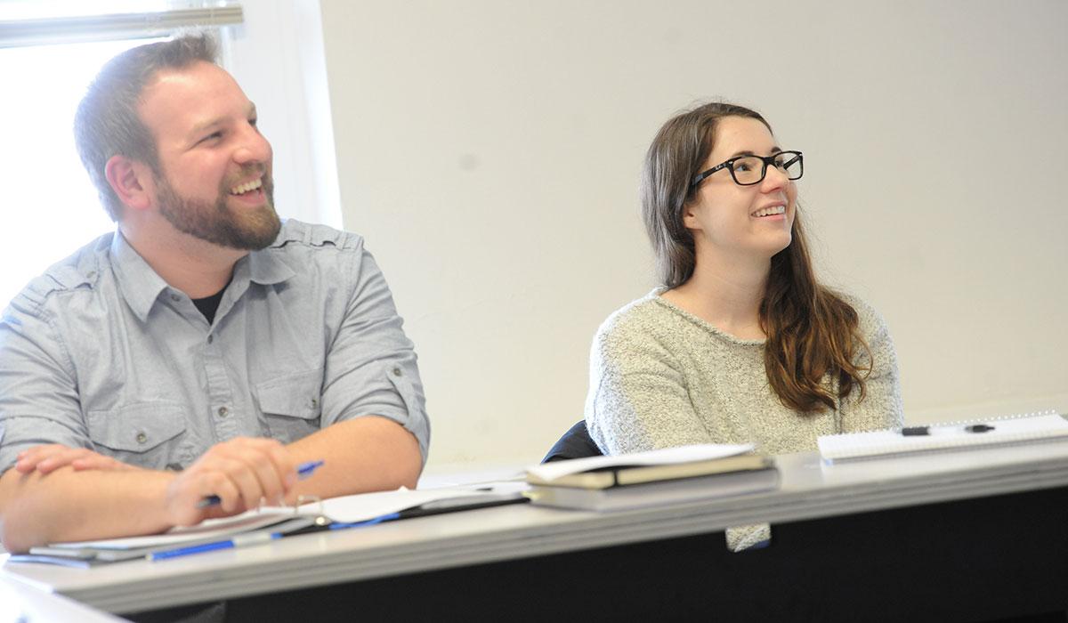 Graduate Programs - Department of Psychology - Catholic